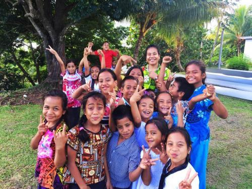 Katherine Bay Children