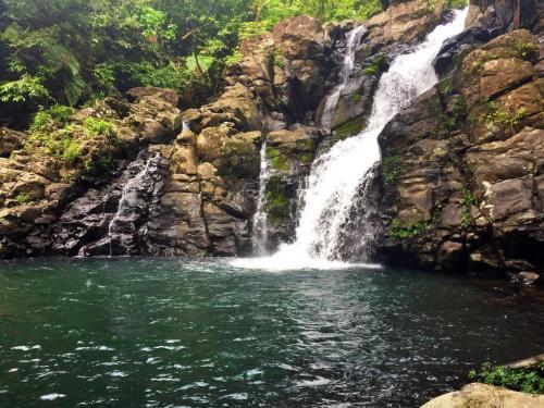 Tavora Falls
